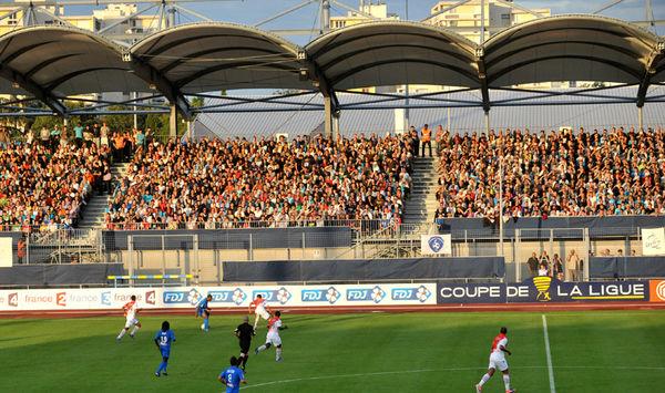 stade René Gaillard
