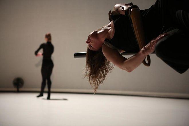 Danse : Tordre