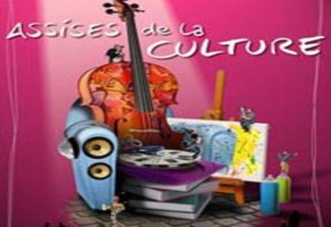 Illustration article : Assises de la culture