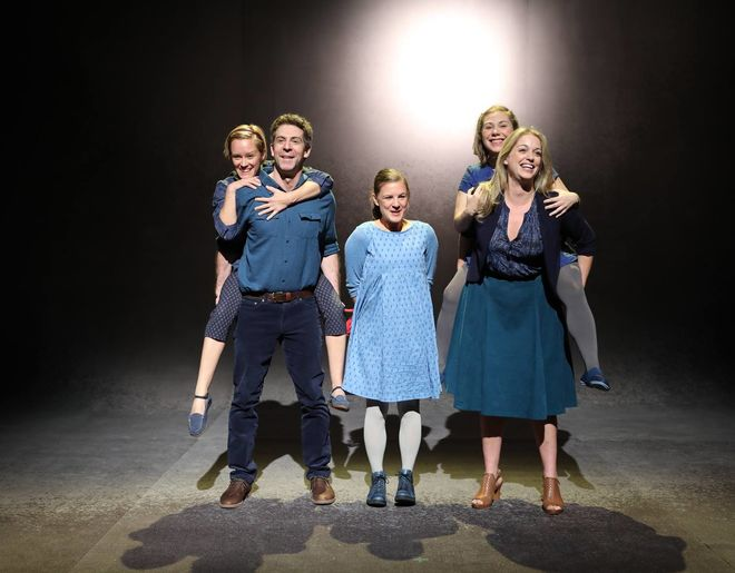 Théâtre : Trois petites soeurs