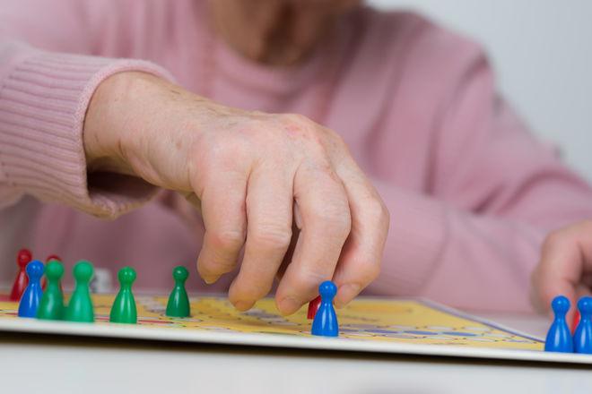 Niort Plage : Après-midis jeux séniors