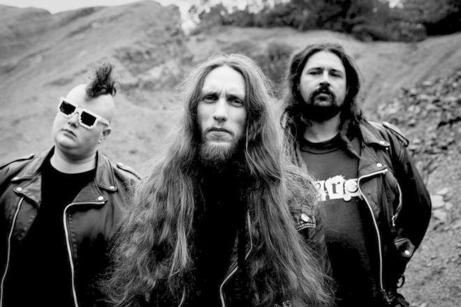 Festival Metal Rise and Fall : concerts Zöldïer Noïz /Mortal Scepter /Fall of Seraphs