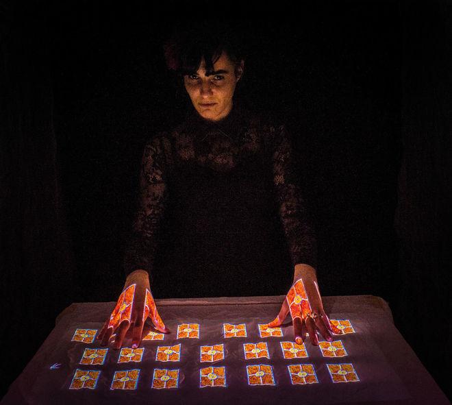 Cirque d'été : Stultiferanavis - Cartes sur table