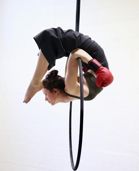 Cirque : le cabaret spontané