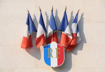 Commémoration de la Libération de Niort