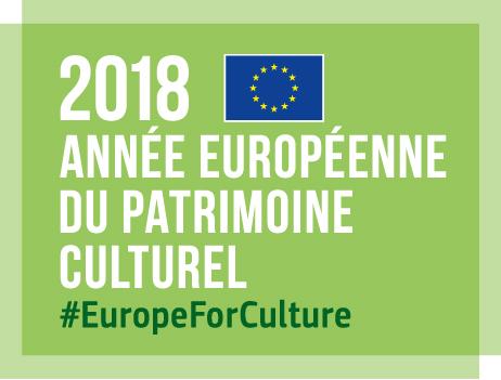 2018 année auropéenne du patrimoine culturel