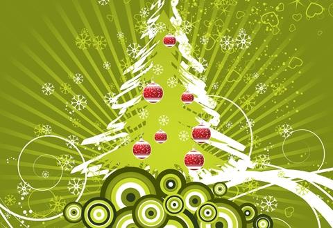 Noël au centre socioculturel de Souché