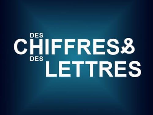 Tournoi des Chiffres et des Lettres