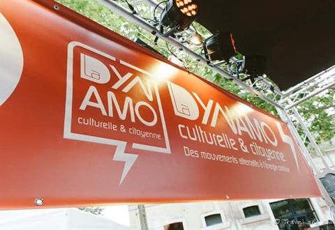 Le mini festival de la Dynamo (mais c'est pas la taille qui compte...)
