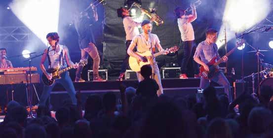 Concert : Rock et variations #2