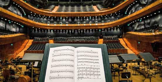 Rencontre : Quand l'oeil écoute : L'opéra sur ses grands airs ou le vertige des sentiments