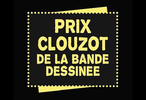 Regards Noirs : Prix Clouzot d'adaptation en BD d'un roman noir