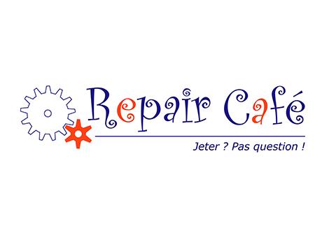 Repair Café : atelier de réparation