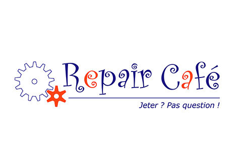 Repair Café : atelier de réparation