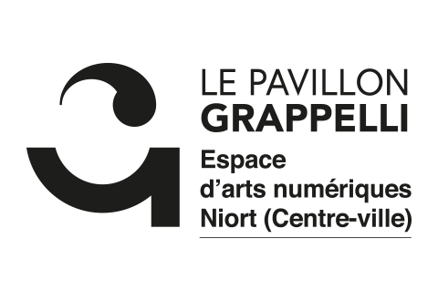 Logo du Pavillon Grappelli