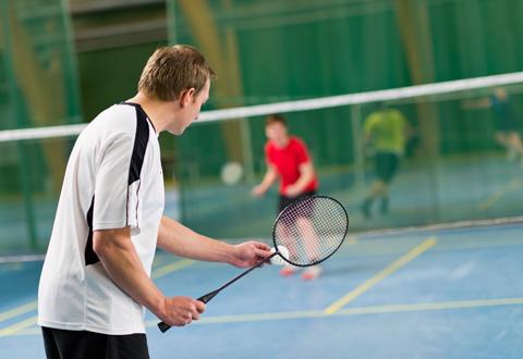 Printemps en Forme le Dimanche : Badminton