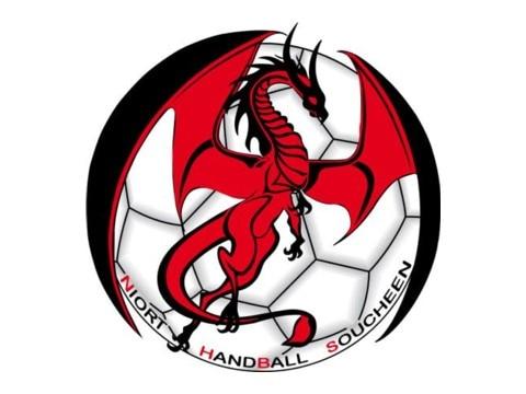 Championnat handball N3 : Niort HBS / OHB Ste Gemmes sur Loire