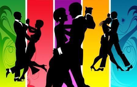 Danse avec l'association Virevolt
