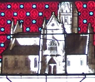 Visite guidée : L'église Notre-Dame dévoilée