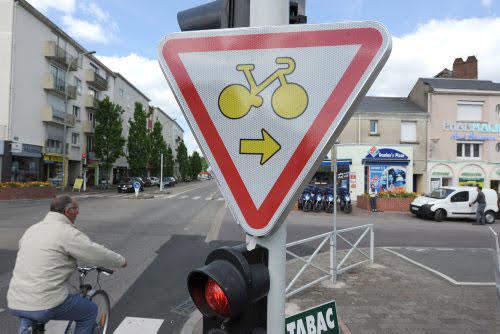 Balade vélo : La Valse des Tournes à Droites