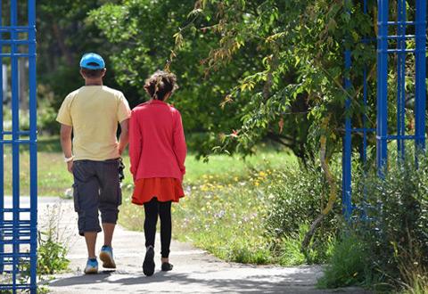 Illustration article : Echanges de bons plans pour se déplacer à pied