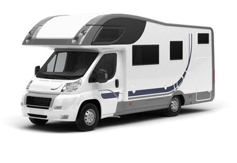 Salon du camping-car