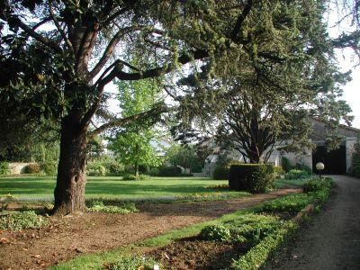 Visites du Parc de la Société d'horticulture