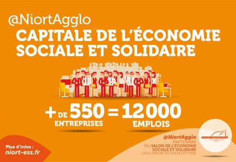 Rendez vous avec l 39 conomie sociale et solidaire mairie - Chambre de l economie sociale et solidaire ...