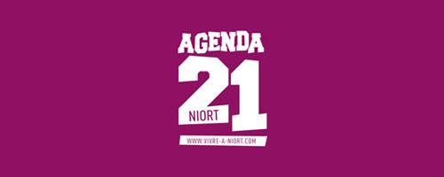 Agenda 21 Niort