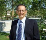 Bruno Paulmier, directeur général des services de la Ville de Niort. Crédit : Ville de Niort