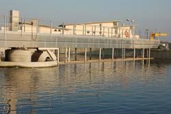 Station de traitement des eaux usées de Goilard