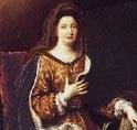 Photo de la marquise de MAINTENON