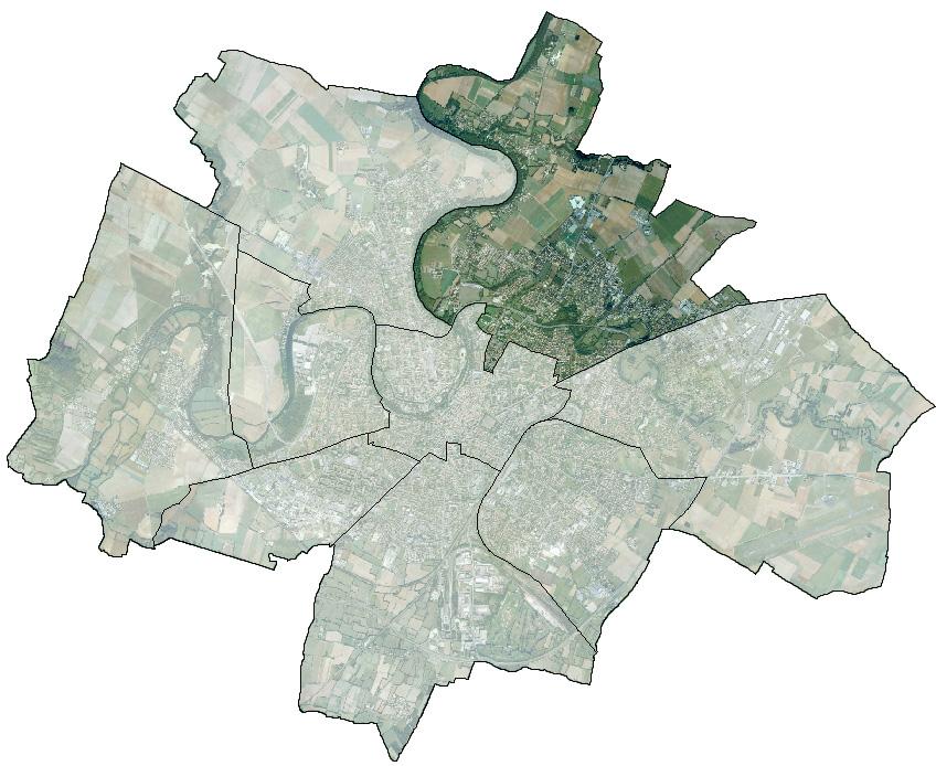 Quartier Nord