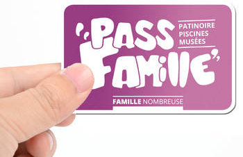 Pass Famille