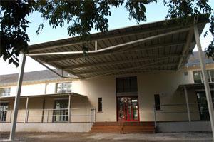 Salle des associations