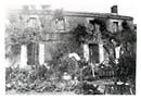 Photo de sa maison natale : la ferme du Tiran à Courlay