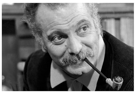 Conférence. Georges Brassens