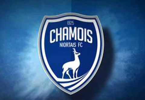 Football Ligue 2 : Niort - Laval