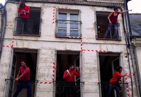 Atelier lecture de ville mairie de niort for Fenetre sur rue hugo