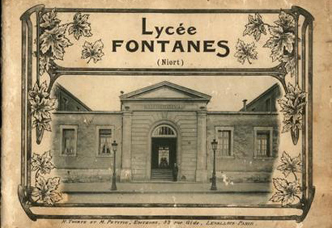 Musée Louis de Fontanes