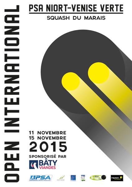 Open International de Squash