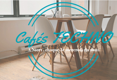 Café techno: Le cloud