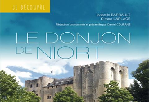 """Dédicace - """"Je découvre le Donjon de Niort"""""""