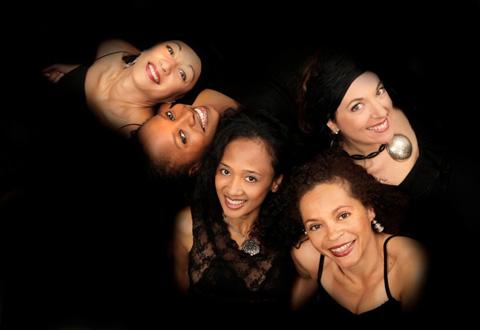 Les Coréades : Voix de femmes