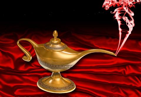 Portes ouvertes Association Les Aladdines
