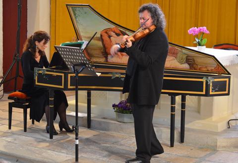 Concert. Le Festin d'Alexandre