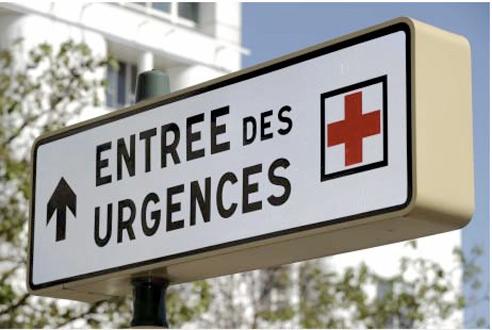 Conférence. Les Urgences de l'hôpital