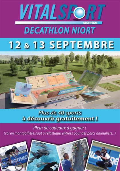 Vitalsport Niort 2015