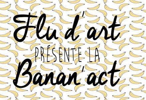La première de Flu d'Art
