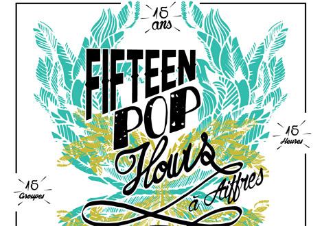 Fifteen Pop Hours